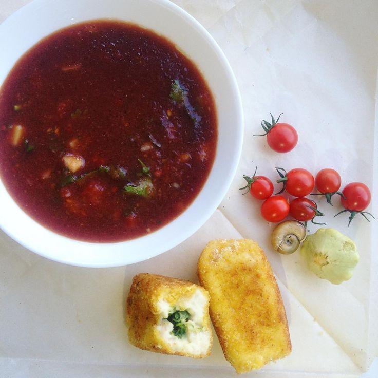 Испанская кухня — рецепты — Kitchen727