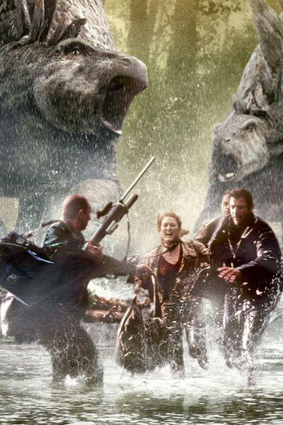 Vergessene Welt Jurassic Park Stream