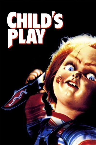 แค้นฝังหุ่น ภาค 1 (Chucky Child's Play 1)