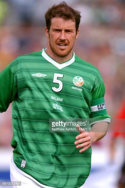 Kenny Cunningham Ireland