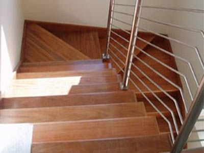 17 best images about winder stairs on pinterest metal for Building winder stairs