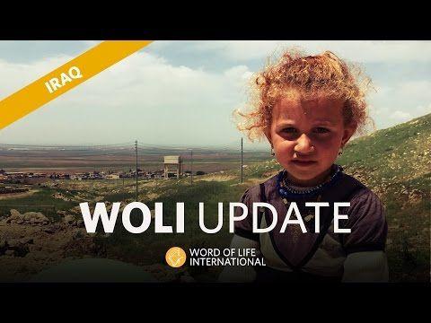 «Счастливые дети» в Ираке | 316NEWS