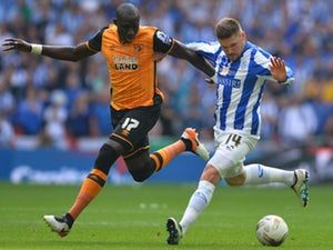Result: Gary Hooper brace helps Sheffield Wednesday down Leeds United