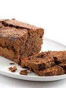 Diabète: 7 recettes de cakes sucrés - Medisite : Cake au chocolat