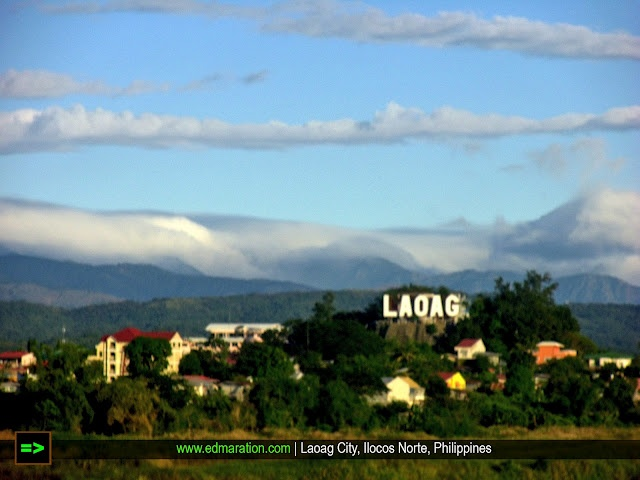 Had a great time here at Laoag with people dear to me. Food is great too, bagnet served at every meal among many others! (2011)
