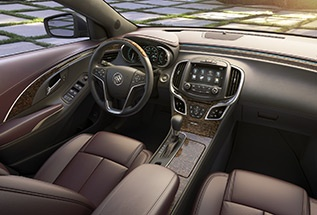 It wasn't very long ago that critics were raving over the all-new 2012 Buick LaCrosse that boasted the all-new mild hybrid eAssist system and Buick's IntelliLink infotainment system.  Today, those same critics are praising Buick for the enhancements in technology made for the 2014 LaCrosse.