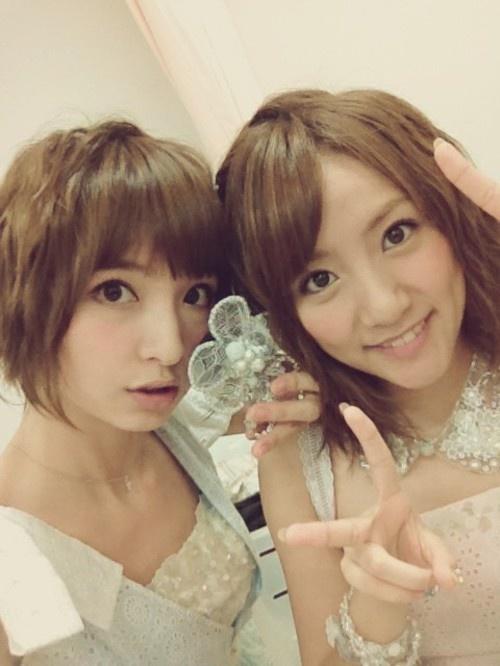 Mariko-sama Blog