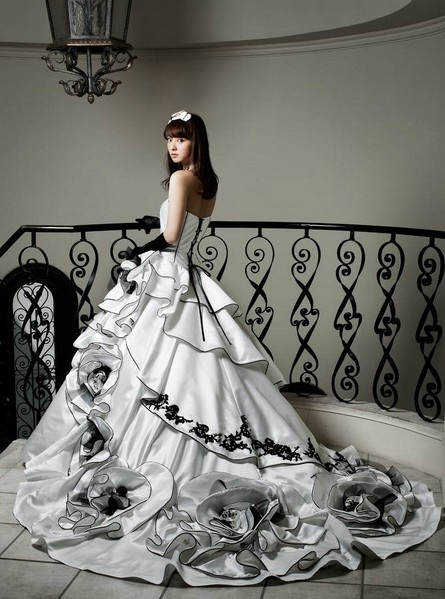 Amazing series Fancy Sasaki Nozomi wedding photo 2 Amazing!  series Fancy Sasaki Nozomi wedding photo