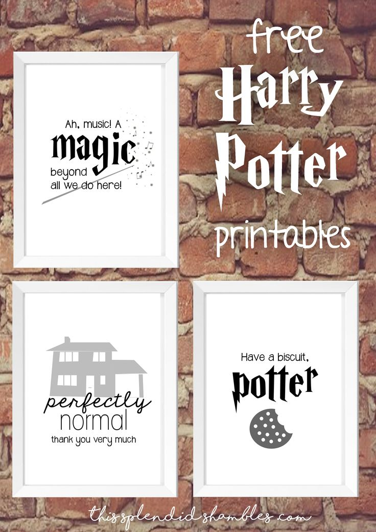 324 best DIY Harry Potter Classroom Party Ideas images on
