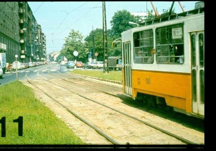 1987. Krisztina körút