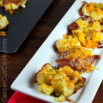 ... Sides-Potatoes on Pinterest | Potato salad, Bacon and Potato skins