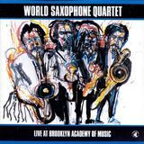 Live at Brooklyn Academy of Music [CD]
