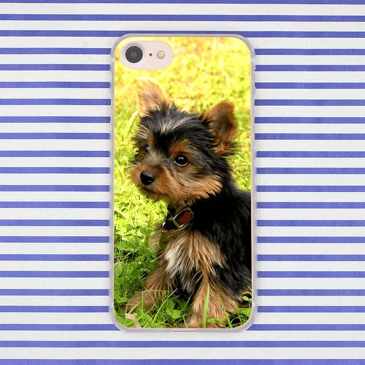 yorkshire terrier iPhone Case Cover