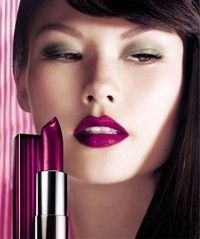 Maybelline Color Sensational Midnight Plum