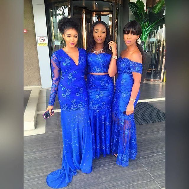 22 best Aso ebi images on Pinterest | African clothes, African ...