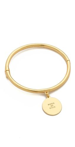 Good as Gold #katespade