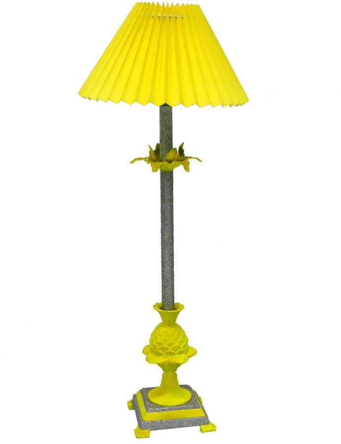 pin mirrors all lamp view pineapple lamps ceramic lighting