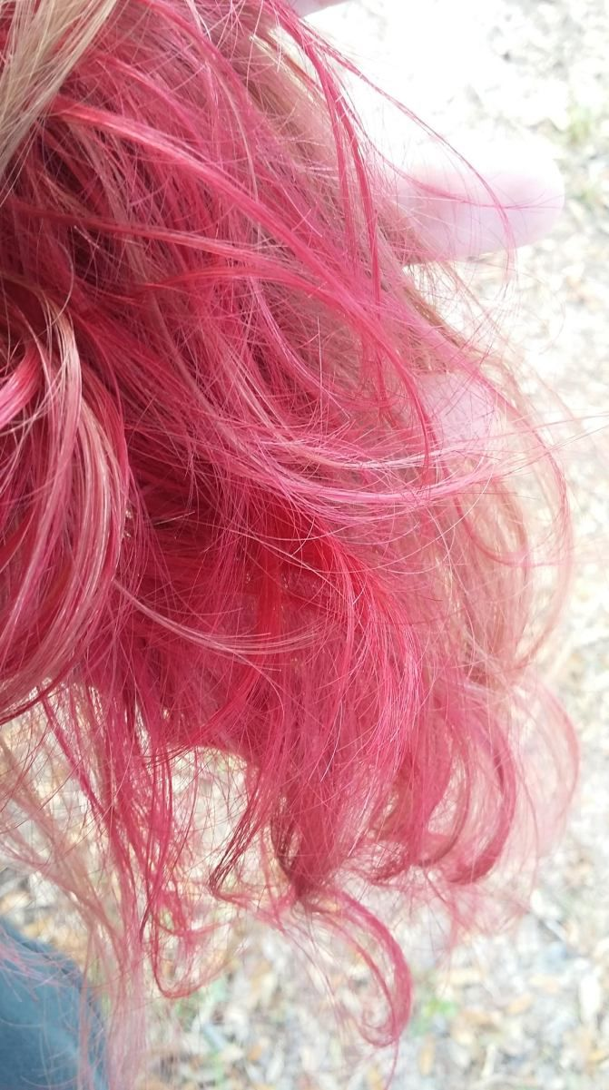 Review Splat Naturals Semi Permanent Hair Color Semi Permanent Hair Color Permanent Hair Color Hair Color