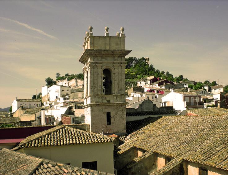 Castillo de Macastre