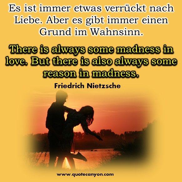 Quotes love deutsch German quotes: