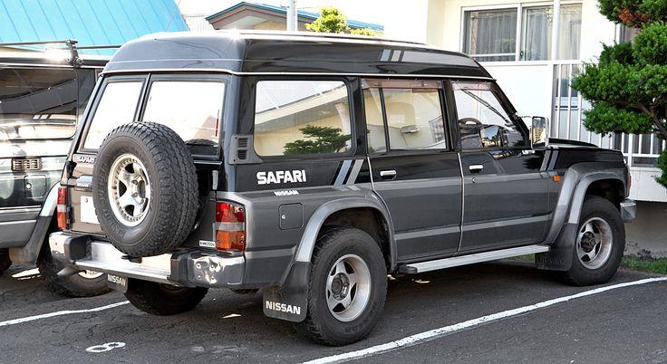 Nissan_Safari_Y60