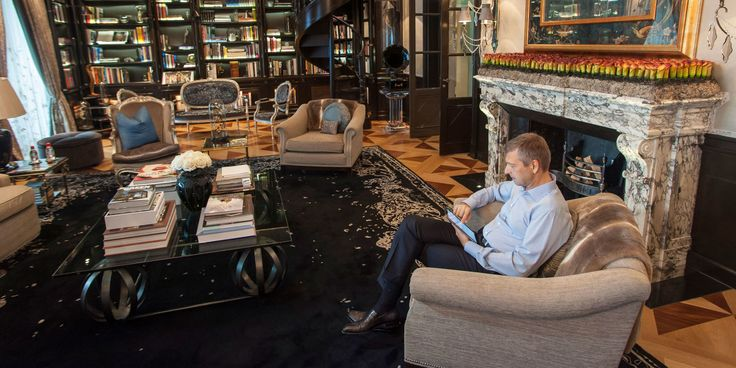 Russian billionaire Dmitry Rybolovlev may have been hoodwinked by his close friend in the biggest scandal to hit the art world in decades.