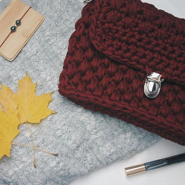 handmade, crochetbag, crocheting