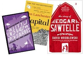 Fiction you need to read all in one super-saver deal! We love these books and think you will too! Get your deal here: http://www.readerswarehouse.co.za/deal-of-the-week-fiction-you-need-to-read