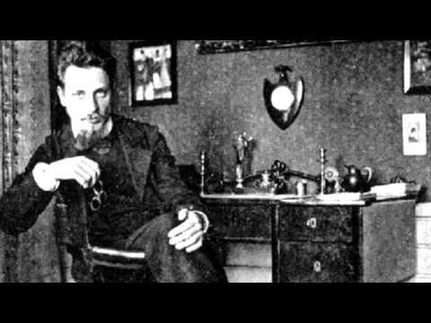 "Rainer Maria Rilke - ""Herbsttag"""