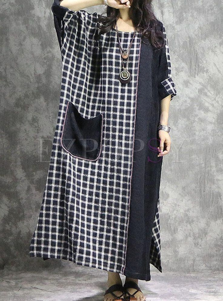 dresses v neck womendresses modestil kleidung kleider