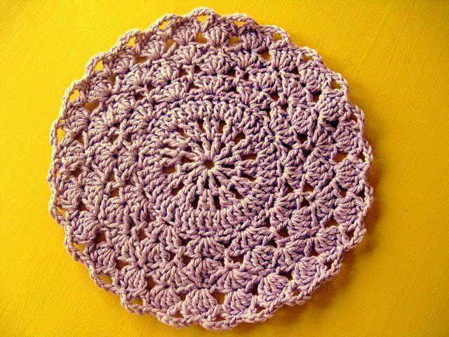 Gemstone Doily: Stitches Patterns, Gemstone Doily, Gemstone Doilies