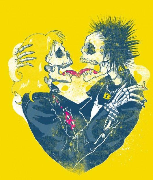the love kills