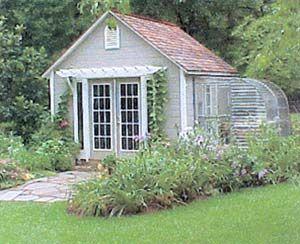 garden sheds edmonton