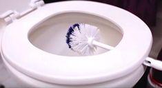 Hausmittelchen zum Toiletten reinigen