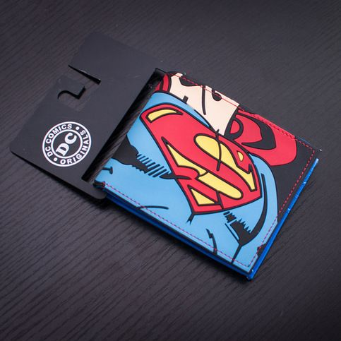 Comics+DC+Marvel+The+Avengers+Wallets+Captain+America+Iron+Man+Purse+Simpson+Spiderman+Superman+Batman+Leather+PVC+Anime+Wallet  1+x+Purse+Wallet+(With+OPP+plastic+bags,+no+Retail+Box) Wallet+Size:21.5*9cm Weight:+0.08kg+++++++++++++++++++++++++ Material:+PU+Leather  Shipping+ Free+shippi...
