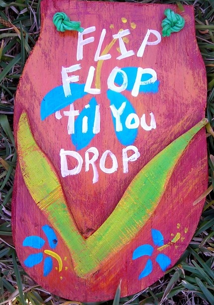 .: Sayings Quotes Signs, Www Flipflopfil Com, Fashion, Funny Signs, Flip Flops Quotes, Flops Till, Gardens, Cute Sayings, Quotes Collection