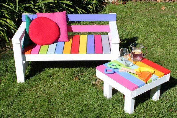 20+ Best Ideas About Childrens Garden Furniture On