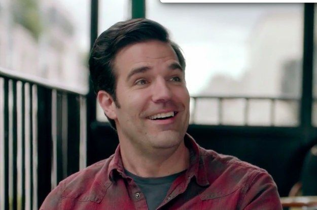 21 Rob Delaney Tweets That Will Make You Laugh Every Time