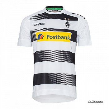 DE - Borussia Mönchengladbach - Fohlenshop