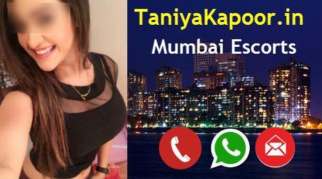 ☏ Call me or WhatsApp ☢24x7☢ http://www.taniyakapoor.in 👍Mumbai Escorts #Adult #Escorts #Hot #CallGirls #Fun #Love💝