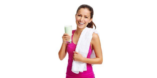 30 Gram Protein Blast | NutriLiving