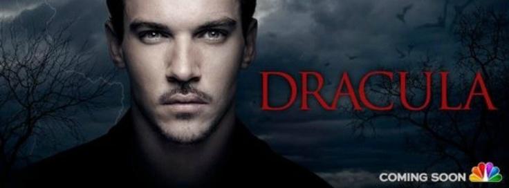 """Dracula"" - Jonathan Rhys Meyers! Fall 2013"