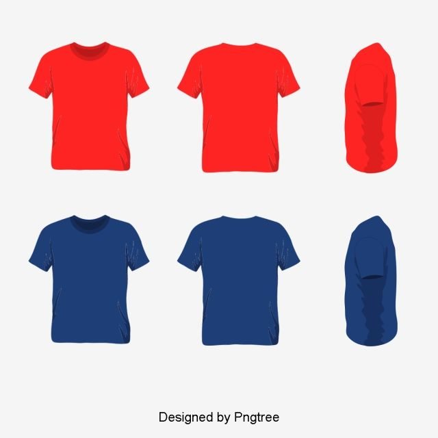 Vector Cartoon Hand Painted Red Undershirt Cartoon T Shirt Hand Painted T Shirt T Shirt Png Transparent Clipart Image And Psd File For Free Download T Shirt Png Cartoon T Shirts