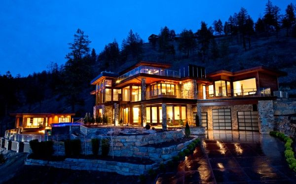 The Lake House from Kelowna is a Real Heaven for the Eyes and Soul  Read more: http://www.homevselectronics.com/the-lake-house-from-kelowna-is-a-real-heaven-for-the-eyes-and-soul/#ixzz2kwjb3zUN