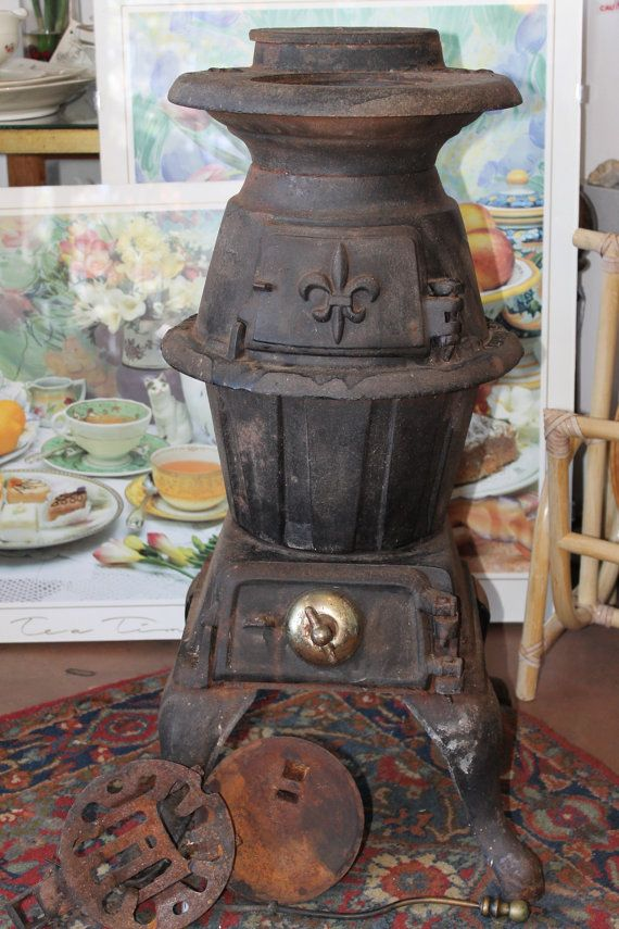 25 Best Ideas About Potbelly Stove On Pinterest