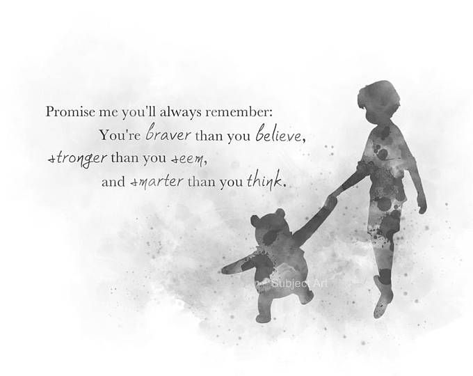 Best 25+ Christopher robin quotes ideas on Pinterest ...