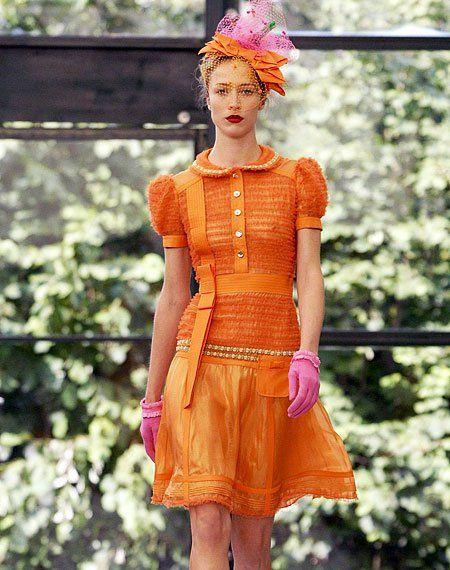Luella Bartley fashion