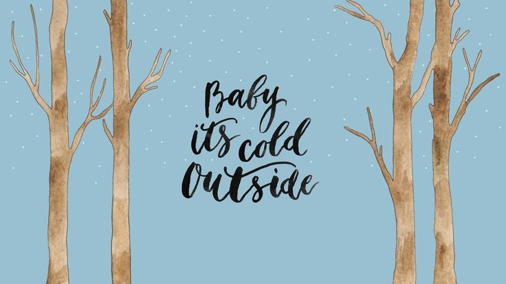 Free winter wallpaper on simplebeyond.com