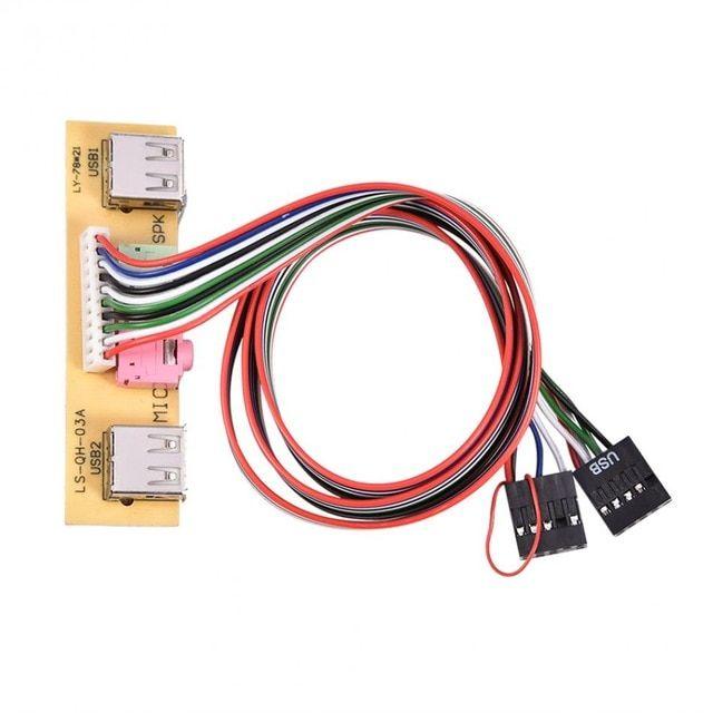 usb to audio jack wiring diagram surround sound wiring