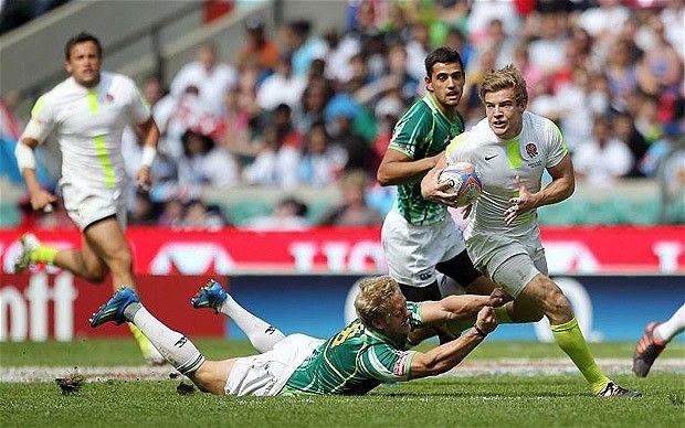 17 países solicitan a la Federación Internacional de Rugby acoger partidos de la Sevens World Series